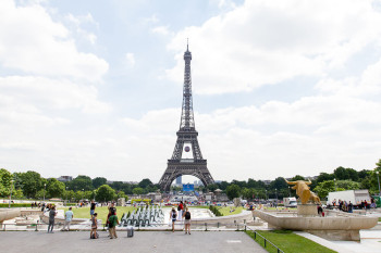 トリコロル・パリのお2人に聞く!『かんたんフランス語』で楽しむパリ