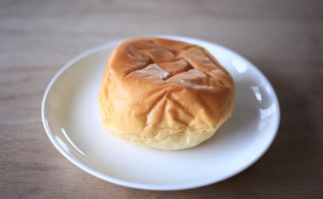 八天堂の「くりーむパン」