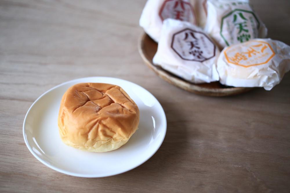 84年続く広島『八天堂』の究極の「くりーむパン」とは?
