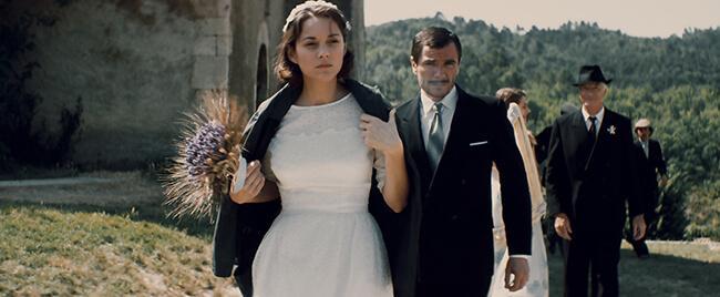 『愛を綴る女』©(2016) Les Productions du Trésor - Studiocanal - France 3 Cinéma - Lunanime - Pauline's Angel - My Unity Production
