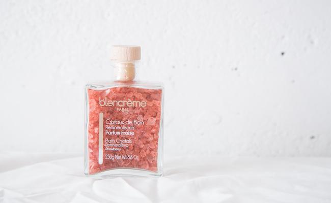 blancreme(ブランクレーム)のバスソルト