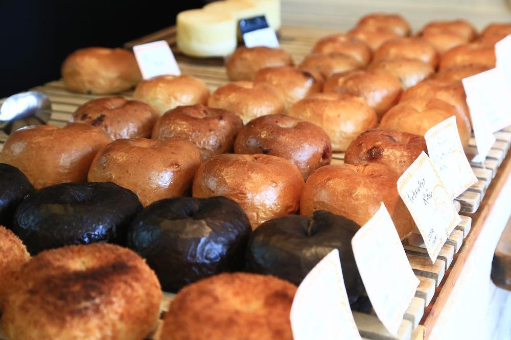 ビストロから始まったベーグルのお店・西荻窪『ポム・ド・テール』