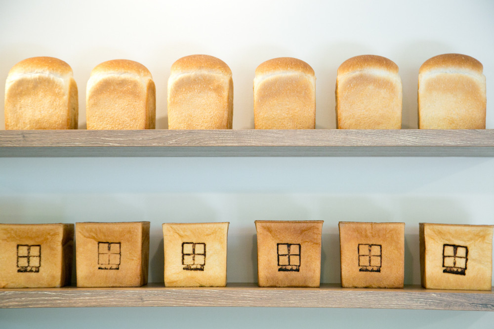 新百合ヶ丘『ニチニチ』の日々に寄りそう、やさしいパン