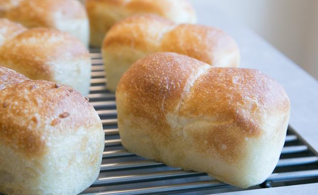 新百合ケ丘『nichinichi(ニチニチ)』の「キタノカオリ食パン」
