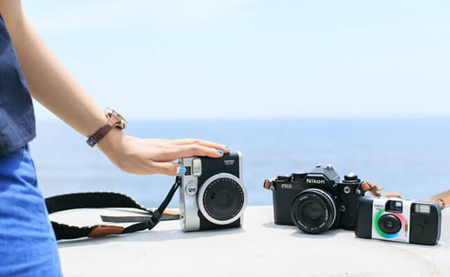 いいね!がつくおしゃれな写真を撮ろう!すぐに使える女子のための写真術