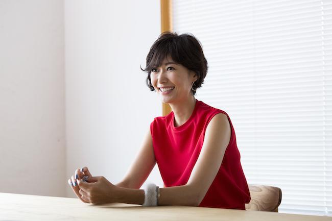 田丸麻紀さん