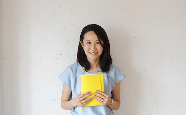 人気フランス語講師の浅見子緒さん