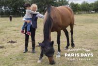 乗馬体験がきっかけで馬主に!?フランスの馬とのつきあい方