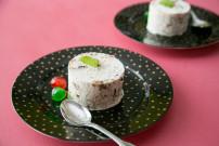 秋に食べたい大人のアイスクリーム!ヌガー・グラッセのレシピ