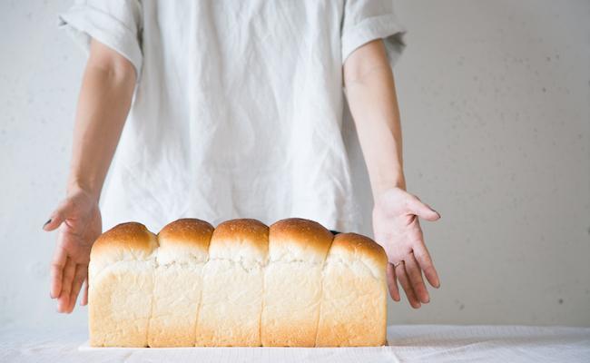 『recette(ルセット)』の「@shokupan(アット食パン)」