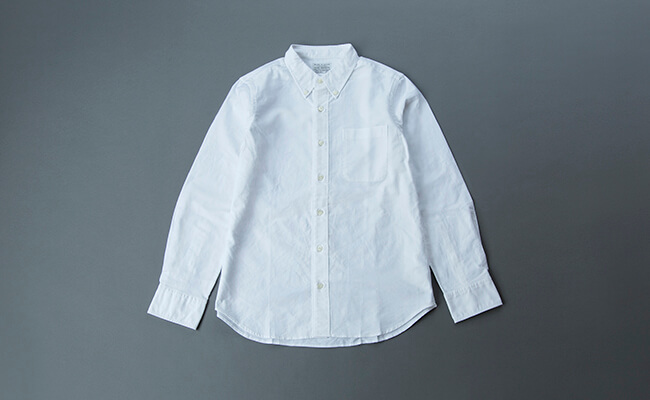 白シャツがあれば秋のおしゃれは大丈夫!THE白シャツコーデ