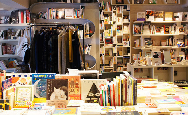 SHIBUYA PUBLISHING & BOOKSELLERS(SPBS)