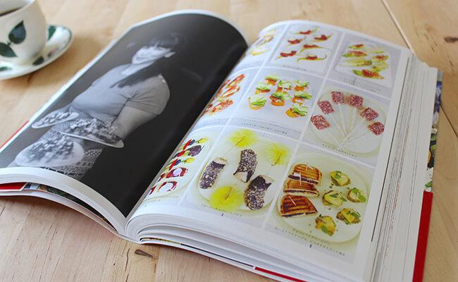 とびきりキュートな料理人レイチェル・クーと作るフランスの郷土料理