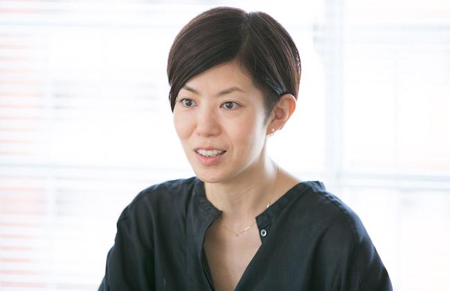 平澤まりこさん