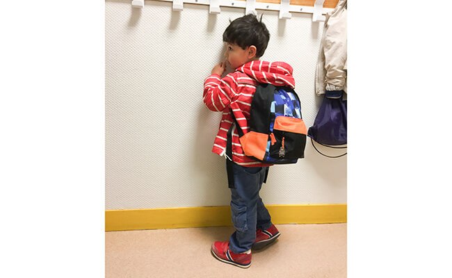 幼稚園入園準備で大忙し!フランスの幼稚園入園レポート
