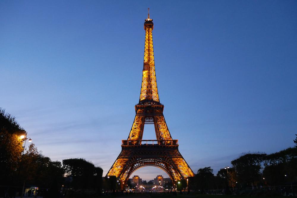 パリに友だちができちゃう!? Better be Guestで行くはじめてのパリ