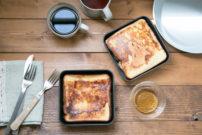 家事問屋の「フレンチバット」でもっと楽しくなるフレンチトースト!