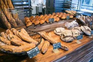 榎本哲シェフが作りたいパンがここに。神楽坂『パン デ フィロゾフ』