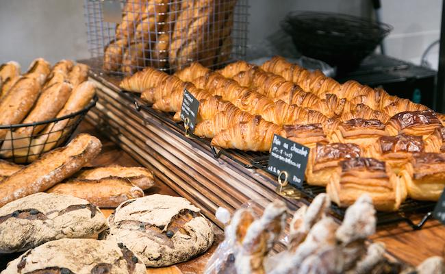 『Pain des Philosophes(パン デ フィロゾフ)』のパン