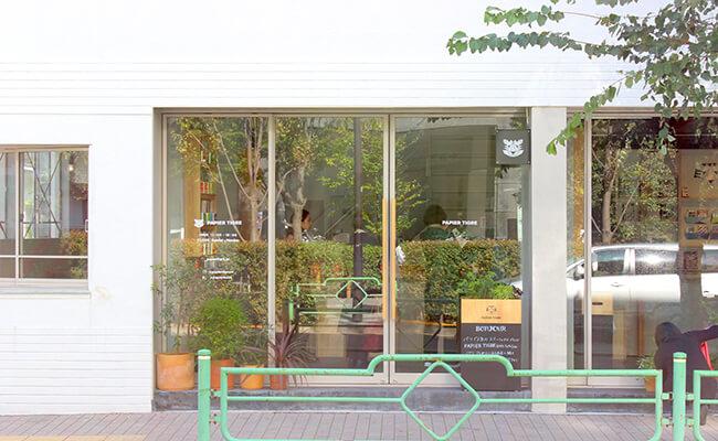 パリのおしゃれな文房具店が日本初上陸!日本橋浜町の『パピエ・ティグル』
