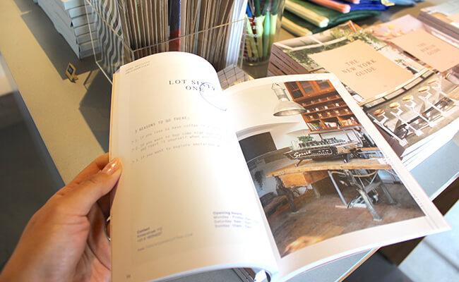 パリのエスプリがキラリと光る文房具を探しに日本橋浜町『パピエ ティグル』へ