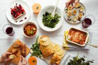 美食大国フランスからやってきた冷凍食品『ピカール』でスペシャルなパーティを