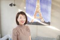 パリジェンヌに大人気!パリ在住イラストレーターKanakoさんの暮らし