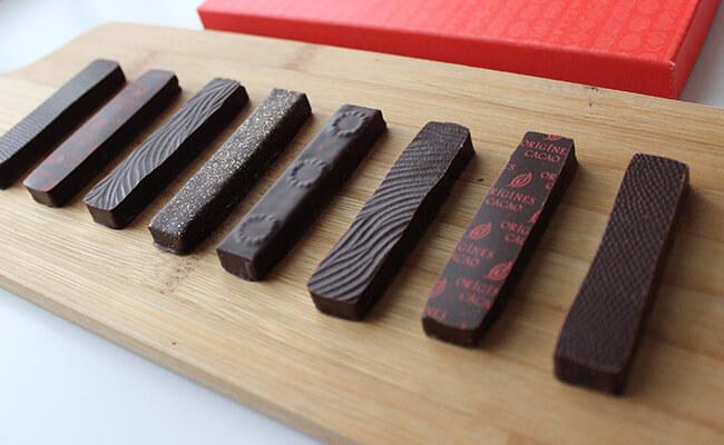 今年のバレンタインは一味違うご褒美チョコで至福のひととき