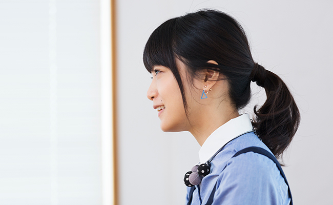 深川麻衣さんの日々の暮らしと小さな幸せ