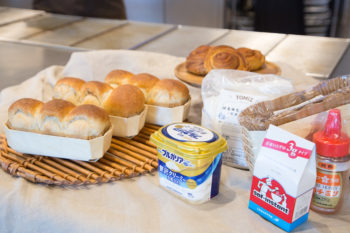 この春は自宅でパン作りに挑戦したい!『クオカスタジオ』のパン教室に参加してみた