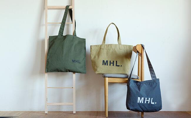 さりげないロゴがおしゃれなMHL