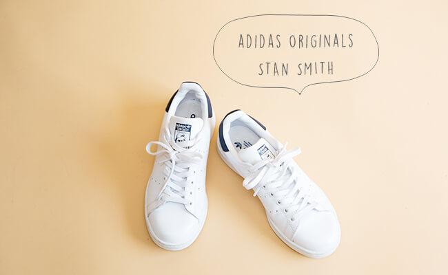 adidas Originals/STAN SMITH