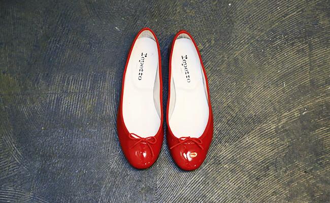 パリジェンヌに学ぶ!Rouge(赤)アイテムの取り入れ方
