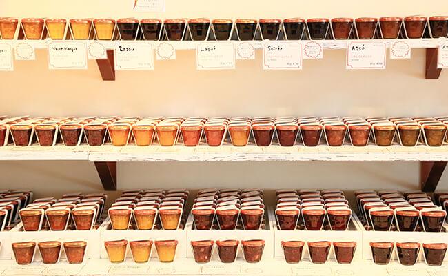 鎌倉のジャムと焼菓子の店『Romi-Unie Confiture(ロミ・ユニ コンフィチュール)』