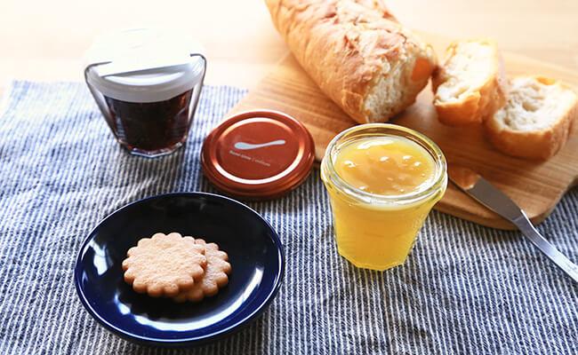 鎌倉のジャムと焼菓子の店『Romi-Unie Confiture(ロミ・ユニ コンフィチュール)』のジャム