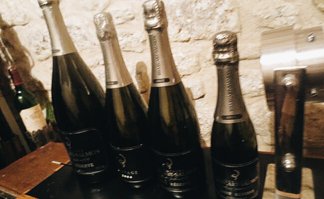 ワイン、チーズ、女性。フランスで知った熟成によって生まれる魅力