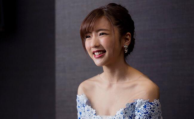 映画『坂道のアポロン』真野恵里菜さんインタビュー