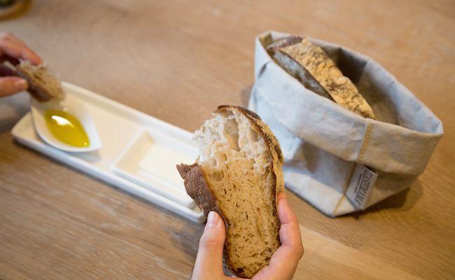 ディナーパン「ヨル15℃特製パン」
