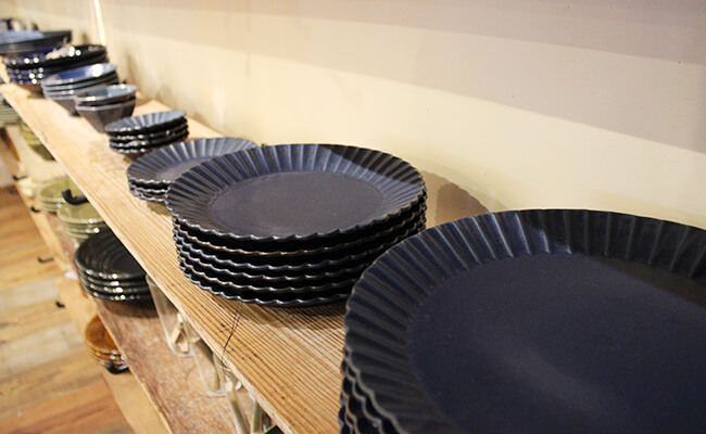 食器で食事をもっと楽しく!奥渋谷の『MEALS ARE DELIGHTFUL』へ