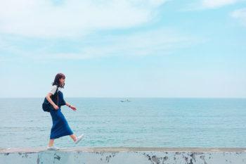休日はちょっと足をのばして。初夏の鎌倉散歩へ