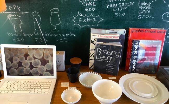 京都散歩で訪れたい!鴨川のほとりの老舗カフェ『efish』のサンドイッチ