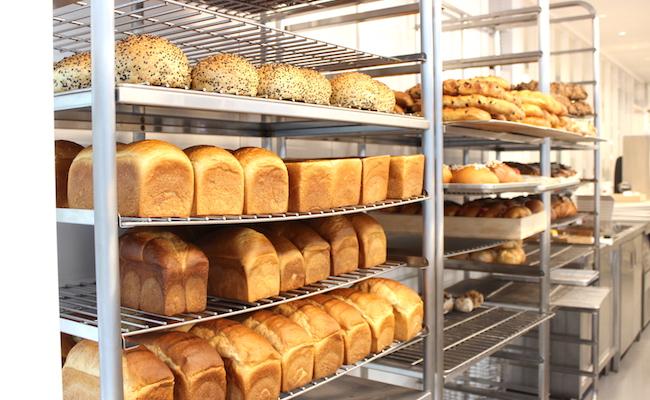 吉祥寺『リベルテ』のパン