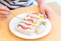 100年続く老舗青果店がはじめたフルーツサンドの店・下高井戸『パーラー シシド』