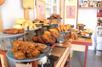 東日本橋のパン屋『ビーバーブレッド』で出会ったユニークでリッチな日本風パン