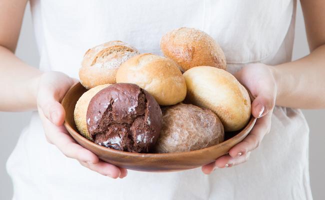 『Pan&(パンド)』のパン