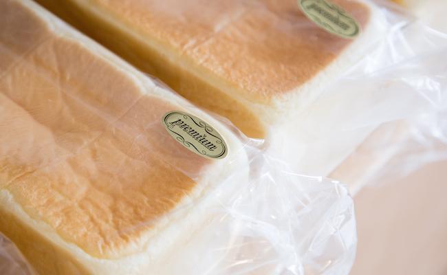 駒沢『PANYA ASHIYA TOKYO(パンヤ アシヤ トウキョウ)』の食パン「プレミアム」