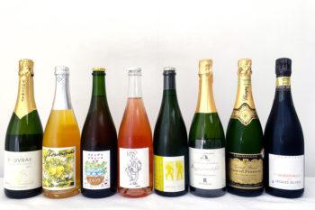 もっと知りたい、楽しみたい!スパークリングワインの世界
