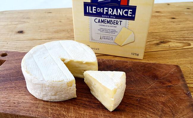 フランスのエスプリ香る「イル・ド・フランス」のチーズで気軽にアペロ