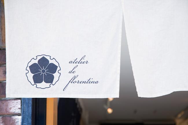 フロランタンの専門店『atelier de florentina(アトリエ ド フロレンティーナ)』