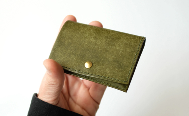 「chamoto」のお財布